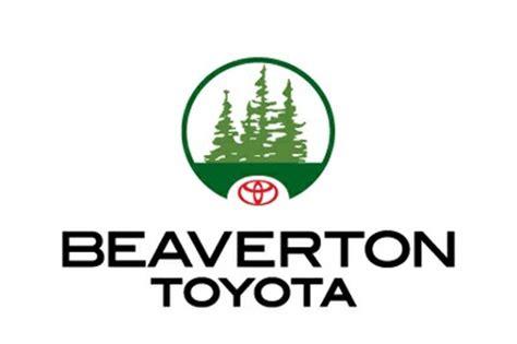 Beaverton Toyota Service Beaverton Toyota Logo Audubon Society Of Portland