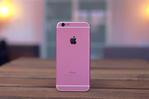 iphone 6s pinkfarbener klon f 252 r 200 dollar im unboxing