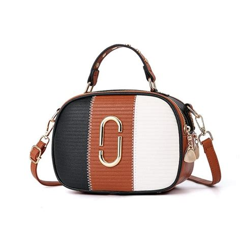 76412 Black Sale Promo Tas Fashion Import jual b5229 brown tas selempang import cantik grosirimpor