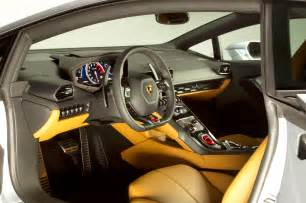 Lamborghini Interiors 2015 Lamborghini Huracan Look Photo Gallery Motor