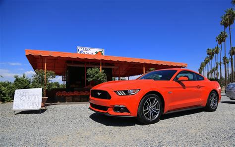 brave new world ford 2015 ford mustang a brave new world picture gallery