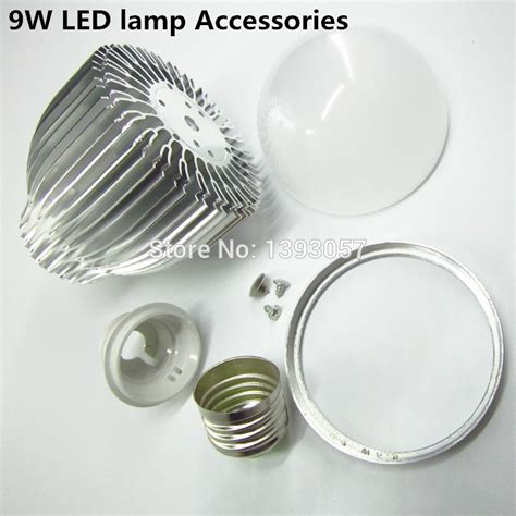 led light bulb parts buy wholesale led bulb parts from china led bulb