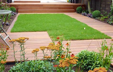 About Garden Contemporary Garden Design