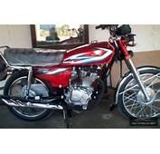 Used Honda CG 125 2015 Bike For Sale In Peshawar  132088