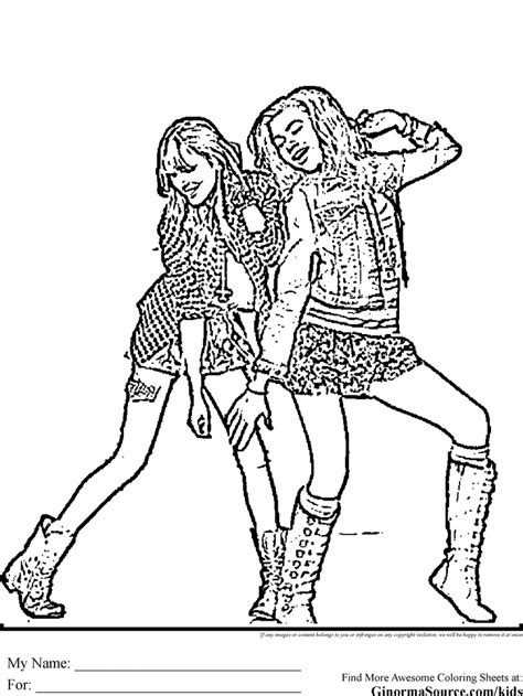 shake it up coloring pages casey s 5th bday pinterest