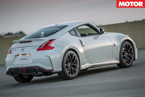 Nissan 370z 2018 by 2018 Nissan 370z Nismo To Launch In Australia