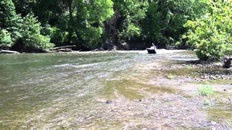 boat r road river road jet boats 1660 test run youtube
