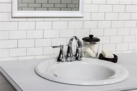 self rimming bathroom maxwell 174 oval 4 quot centers self rimming bathroom