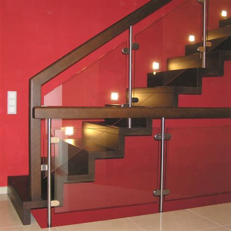 Holz Kerzenständer Mit Glas by Holz Faltwerktreppe Typ Hf04 Treppe Mit Edelstahl Holz