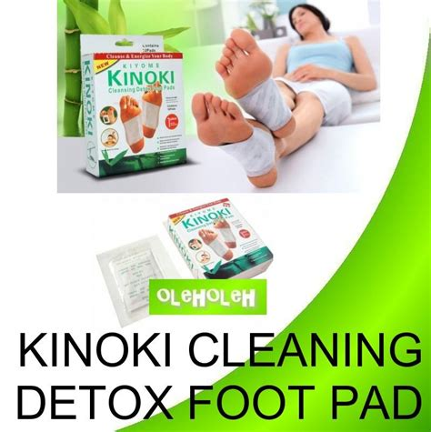 How To Use Total Vision Detox Foot Pads by Kinoki Detox Cleansing Foot Pad End 8 14 2017 12 39 Pm