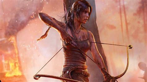 Tomb Raider Review   GameSpot