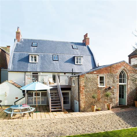Uk Cottages By The Sea by Cottage By The Sea House Tour Ideal Home