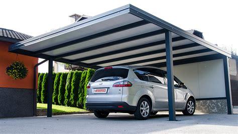 carport exklusiv ofentau slowenisch carports und anh 228 nger - Carport Exklusiv