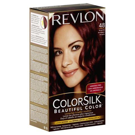 revlon colorsilk beautiful color permanent hair color 05 revlon colorsilk beautiful color permanent hair color 10