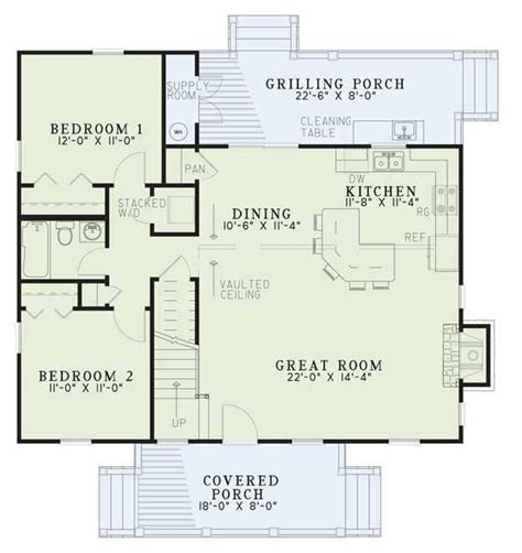 plan 110 00935 3 bedroom house plan 110 00310 farmhouse plan 1 374 square feet