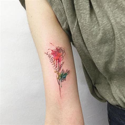 70 tatuagens de rosas lindas as melhores fotos