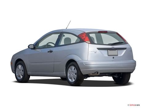 2007 Ford Focus Review by 2007 Ford Focus Prices Reviews And Pictures U S News