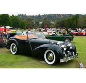 Triumph Roadster Photos Informations Articles