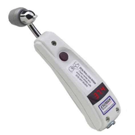 Termometer Scan by Exergen Temporal Thermometer