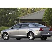 2008 Chevrolet Malibu Used Car Review  Autotrader