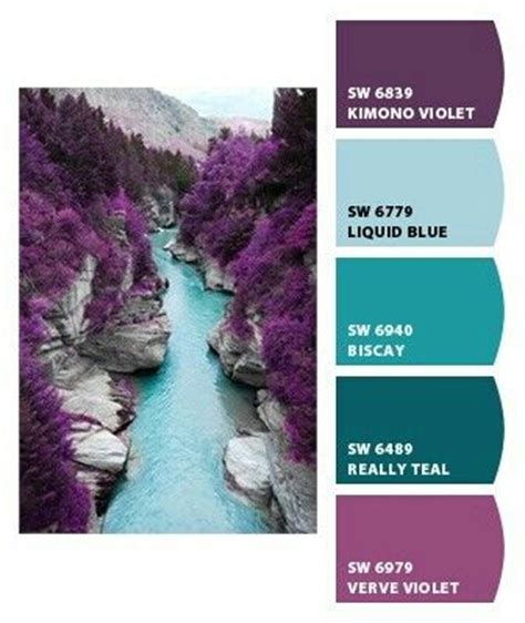 colours that go with purple pin by madison winters on dream house pinterest