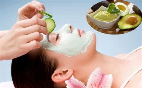 Masker Biasa 5 masker alpukat untuk merawat kecantikan kulit