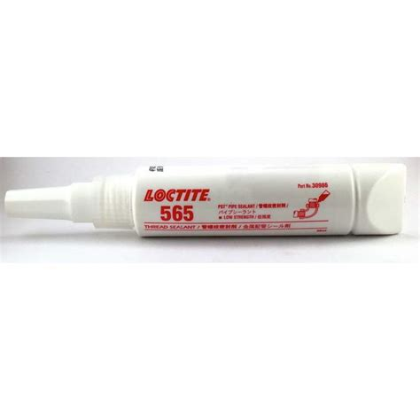 Loctite 565 Pst Thread Sealant Locteti Diskon loctite 565 pst threadsealant controlled strength buy bohriali