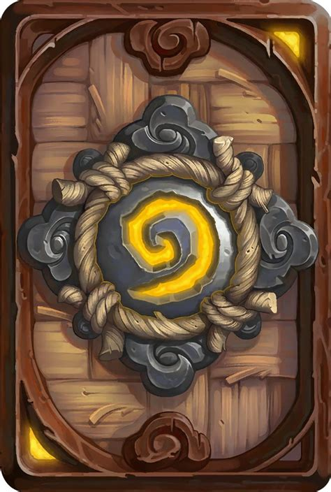Hearthstone Card Images