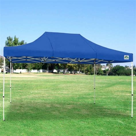 10 By 15 Gazebo Caravan Aluma 10 X 15 Canopy With Professional Top