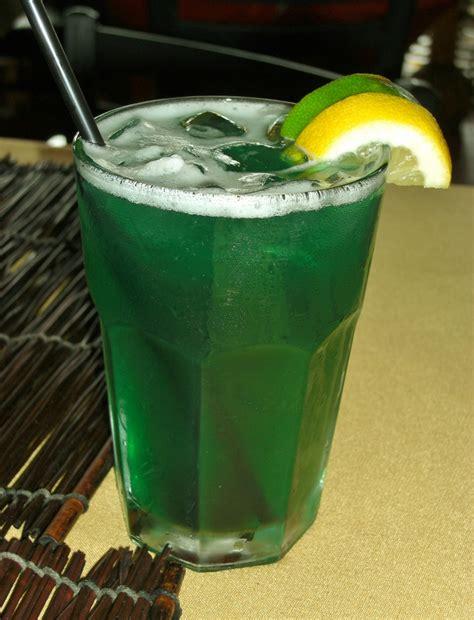 green drink ganja green mixnsip com