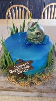 fishing cake decorations best 20 fishing cakes ideas on