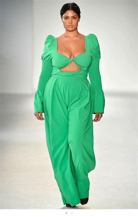 7 Top Uk Fashion Designers by Lingua Franca New From Npr 女力噴發 豐滿不是罪 大尺碼女裝在美國全面進攻