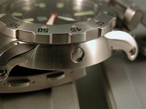 watchuseek dive oceanictime watchuseek dwp prototype