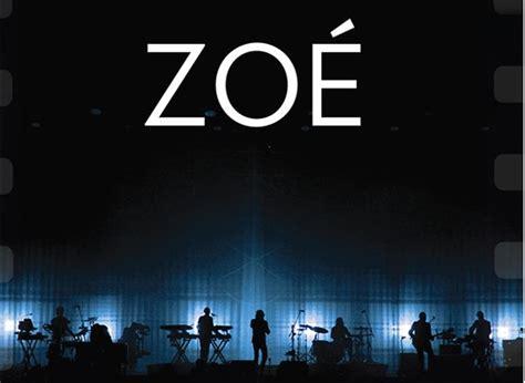 el viaje de zoe zo 233 en el auditorio nacional rolling stone m 233 xico