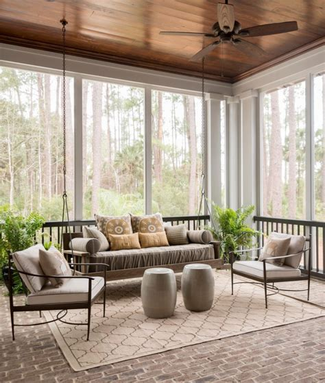 ideas for sunroom furniture