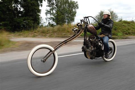 motorcycle style motoblogn steunk motorcycle style