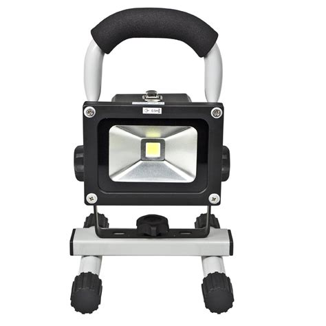 loftek led flood light manual loftek 10 watts ultra compact portable waterproof outdoor