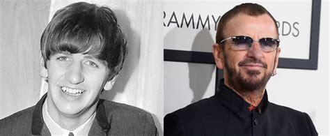 Tabellarischer Lebenslauf Lennon Ringo Biographie Lebenslauf