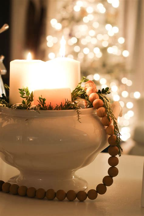 christmas lights night  rooms  rent blog