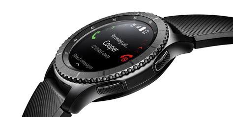 Original Smart Samsung Gear S3 Frontier Original rel 243 gio smartwatch samsung gear s3 frontier r 1 899 00