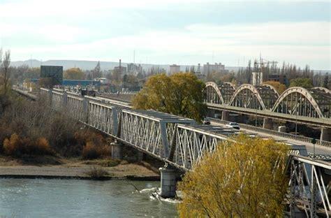 centro de imagenes medicas neuquen fotos de neuqu 233 n puentes ferroviario y carreteros neuqu 233 n