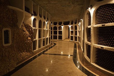 how to build a luxury wine cellar in your basement
