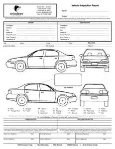free vehicle inspection sheet template 11 best images of estimate worksheet template project