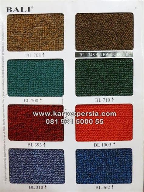 Karpet Mie Meteran Jakarta pusat karpet kantor dan hotel terlengkap karpet bali