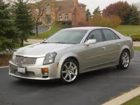 2004 Cadillac Price 2004 Cadillac Cts V Pictures Cargurus