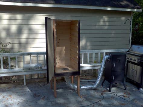 Make My Own Photo Card - cold smoker by kelvingrove lumberjocks com woodworking community