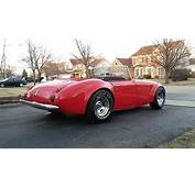 1966 Replica Austin Healey 3000 Sebring For Sale