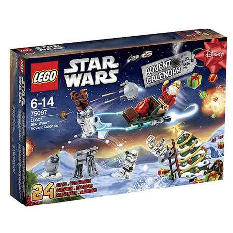Lego 75097 Wars Advent Calendar 2015 lego wars 75097 advent calendar 2015 a photo on flickriver