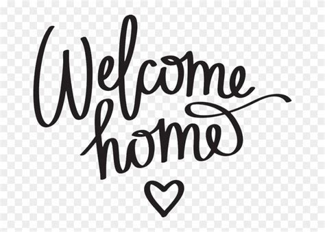 Welcome Home Images Free Download