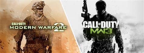 call  duty modern warfare      mac